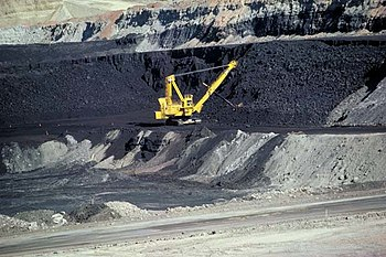 350px Coal mine Wyoming