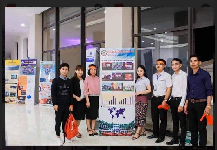 """chung kết Cuộc thi """"Hùng biện tiếng Việt cho lưu học sinh Lào tại Việt Nam"""" năm 2019"""