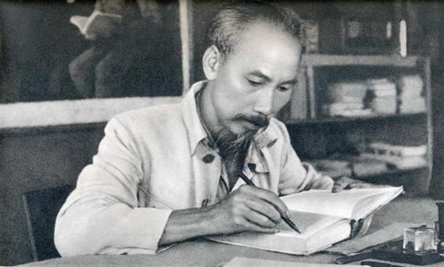 Vai trò của tư tưởng Hồ Chí Minh về xã hội học tập đối với sinh viên đại học Công nghiệp Quảng Ninh